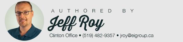 Jeff Roy