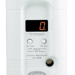 Keep Your Family Safe from Carbon Monoxide