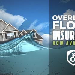 Overland Flood Insurance