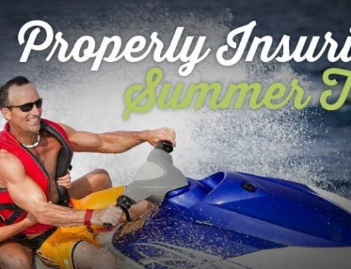 Properly Insuring Summer Toys