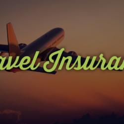 Travel Insurance Blog Graphic