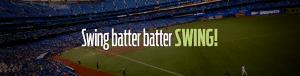 Swing Batter Batter Swing