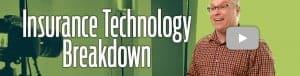 Insurance Technology Breakdown