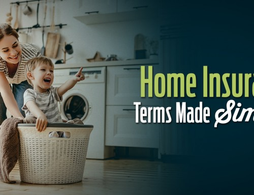Home Insurance Terms Made Simple | Excalibur Insurance
