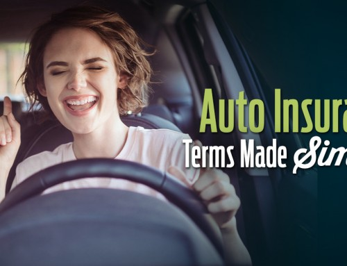 Auto Insurance Terms Made Simple | Excalibur Insurance