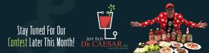 Dr. Caesar Contest