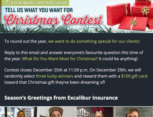 Client December Newsletter