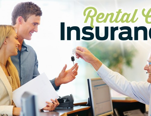 Rental Car Insurance & Your Winter Vacation